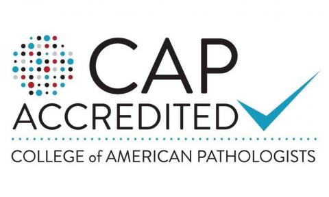 Harrison Memorial Hospital s Laboratory Department Receives Accreditation  from College of American Pathologists 1a6c58890